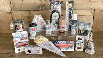 Driving home met kletspot - Kruger Geschenken