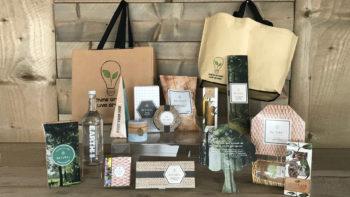 Green world Duurzaam Kerstpakket - Kruger Geschenken