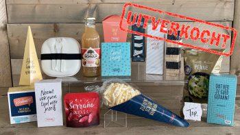 Uitverkocht Thanx Kerstpakket Kruger Geschenken