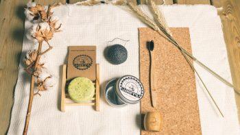 Natuurlijk En Vegan Kerstpakket Kruger Geschenken Natuurlijk Mooi