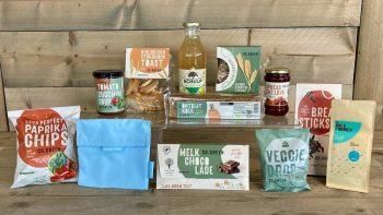 Duurzaam Met Herbruikbaar Boterhamzakje Kruger Geschenken