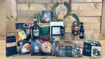 Luxe Pakket Met Duurzame Pannen Kruger Geschenken