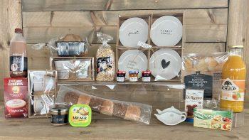 Uitgebreid Ontbijt Kruger Geschenken