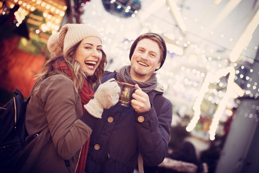 Kruger Geschenken collega's kerstmarkt